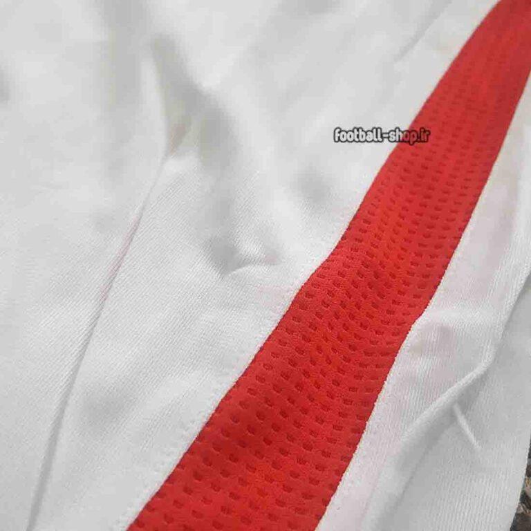 لباس سفید کلاسیک میلان فینال لیگ قهرمانان 2007-اریجینال آ پلاس-Adidas