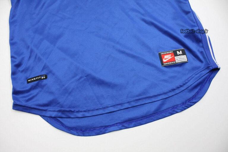 لباس اریجینال آ پلاس کیت کلاسیک ایتالیا 1998-Nike
