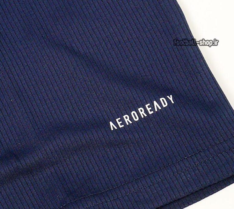 لباس دوم سرمه ای اریجینال درجه یک +A یوونتوس 2021-Adidas