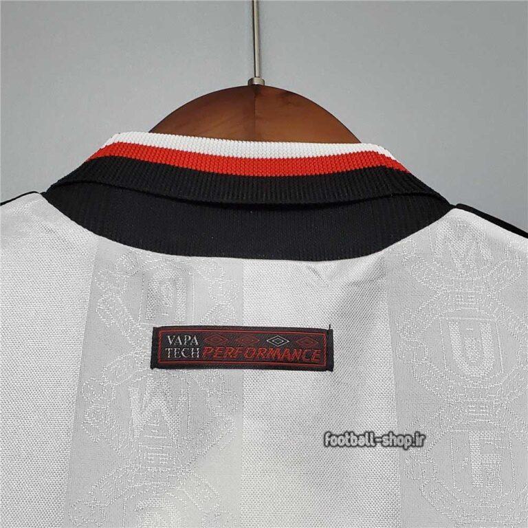 لباس اریجینال آ پلاس منچستریونایتد کلاسیک 1997-98-Umbro