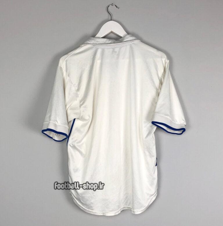 کیت اریجینال آ پلاس لباس دوم کلاسیک ایتالیا 1998-Nike