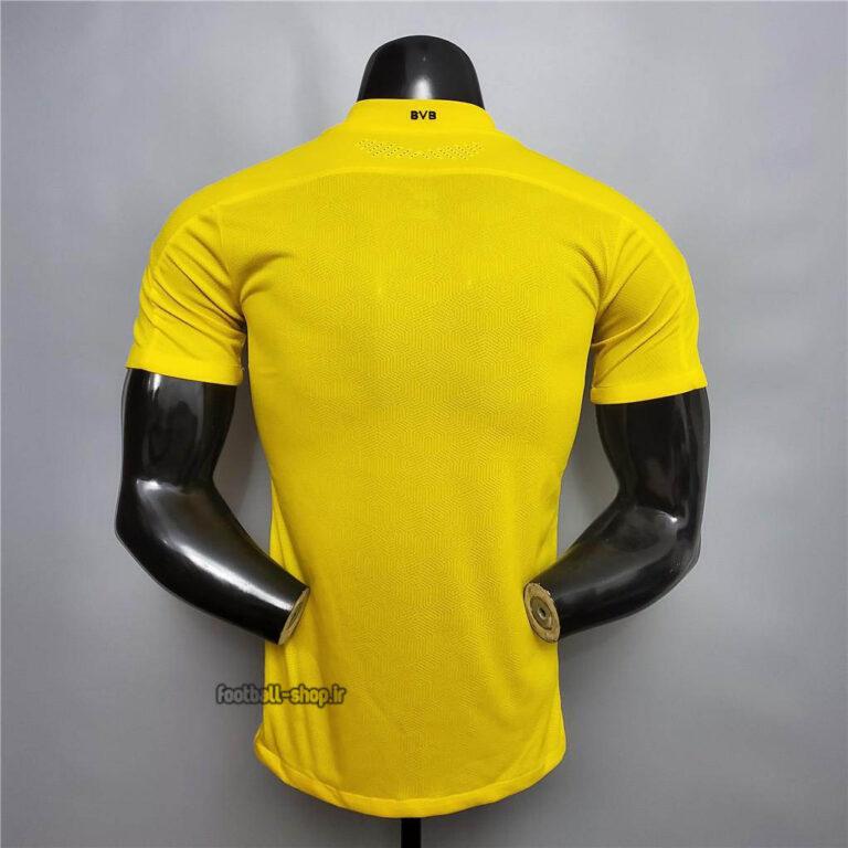 لباس اول اریجینال آ پلاس دورتموند ورژن بازیکن2021-Puma