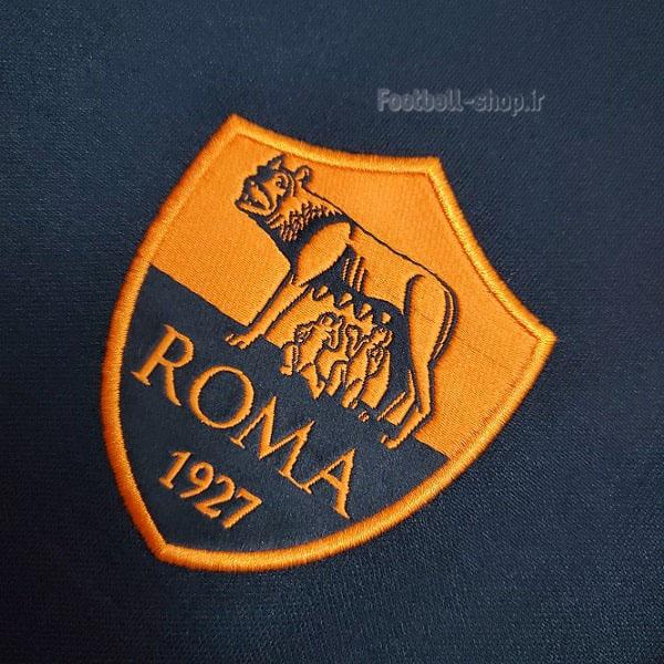 لباس سوم آستین کوتاه اریجینال درجه یک +A آس رم 2021-Nike