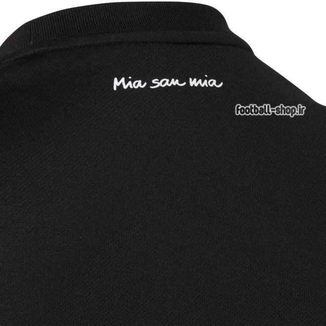لباس سوم بایرن مونیخ 2021 اریجینال درجه یک +A بچگانه-Adidas