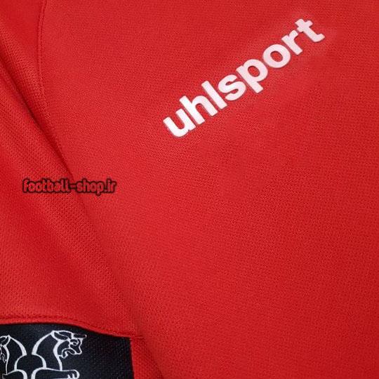 لباس اول قرمز پرسپولیس +A اریجینال 1400-Uhl sport