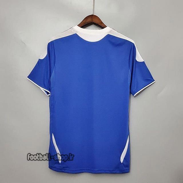 کیت اریجینال آ پلاس لباس اول کلاسیک چلسی 2012-Nike