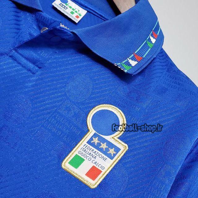 کیت اریجینال آ پلاس لباس کلاسیک ایتالیا 1994-Nike