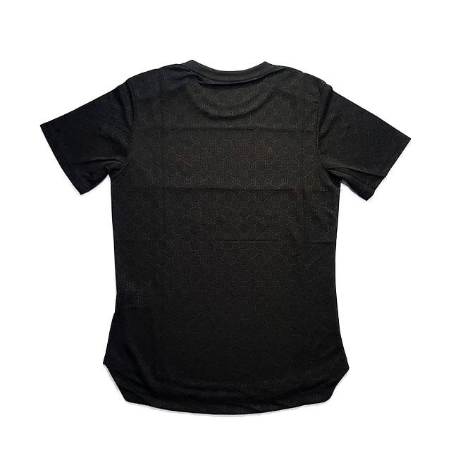 لباس هواداری مشکی اریجینال +A یوونتوس 2022 ورژن بازیکن-Nike