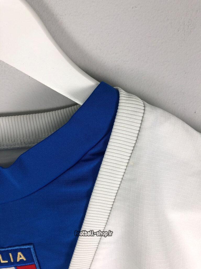 لباس کلاسیک ایتالیا 2006 اریجینال +A سفید -Puma