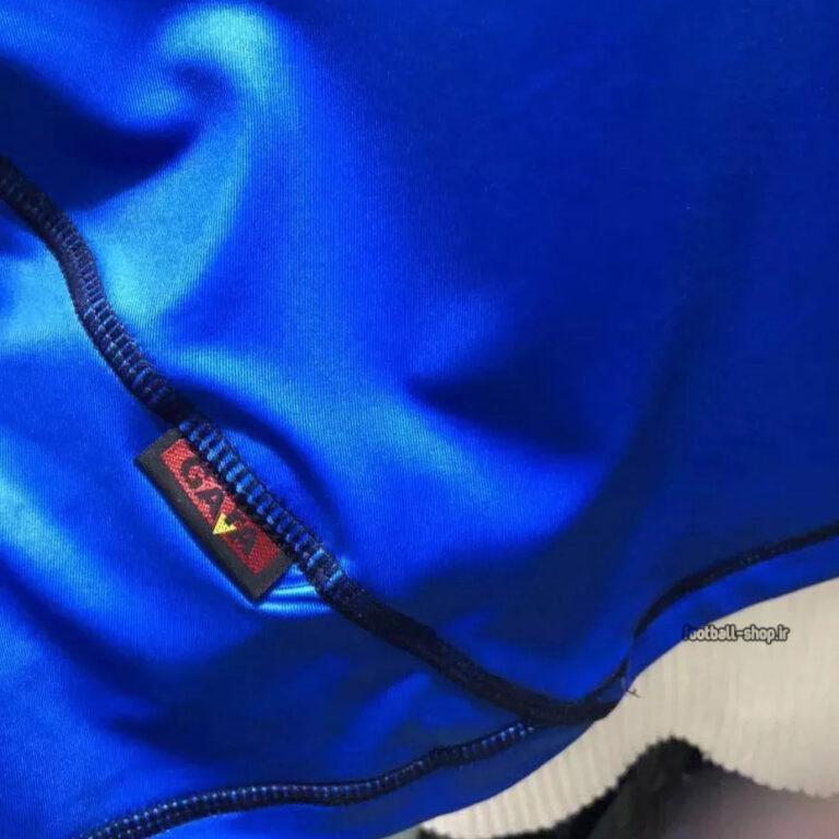 کیت آبی اریجینال آ پلاس لباس کلاسیک برشا (باجو) 2003-Kappa