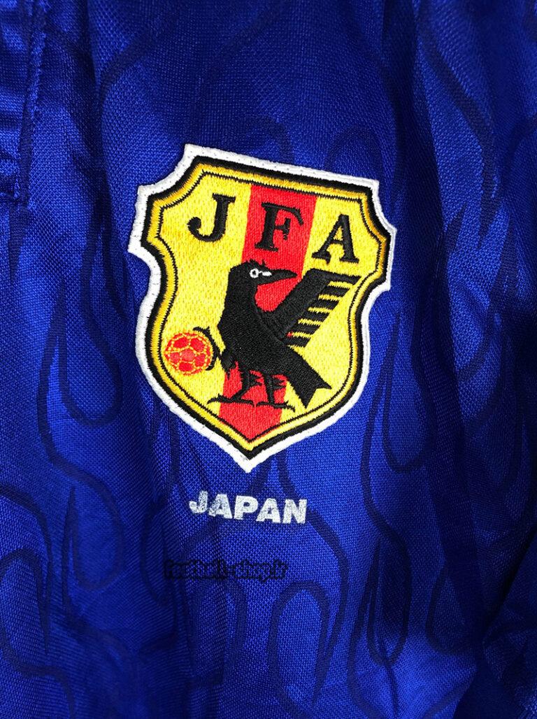 کیت آبی اریجینال آ پلاس لباس کلاسیک ژاپن 1998