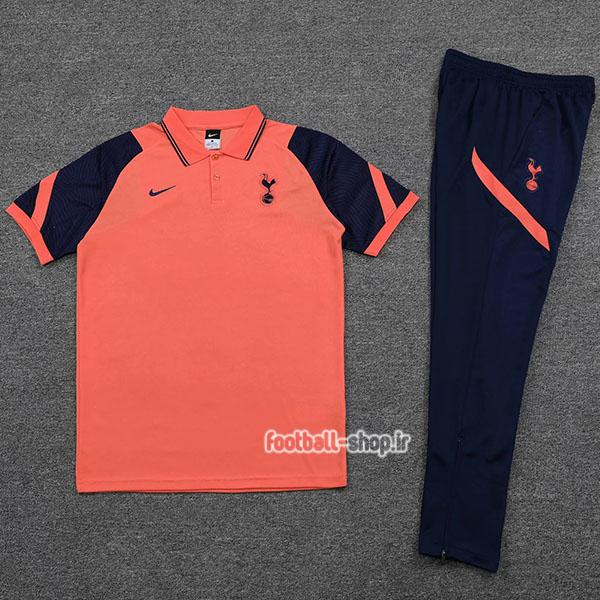 پولوشرت شلوار تاتنهام +A اریجینال 2022-Nike