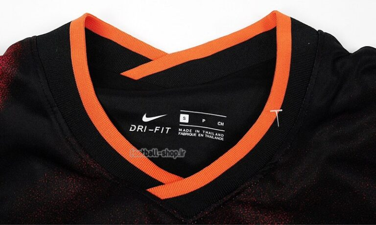 لباس دوم گالاتاسرای 2021 +A اریجینال-Nike