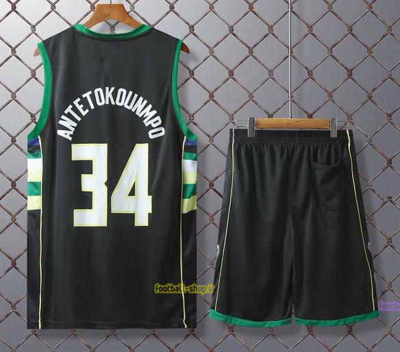رکابی و شورت بسکتبال میلواکی باکس|یانیس آدتوکومبو 34,سوپرسوزنی