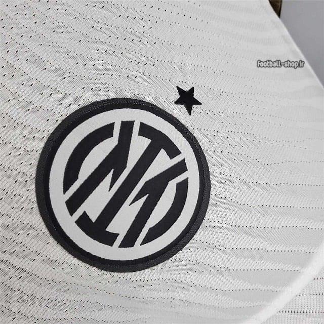 "لباس دوم +A اینترمیلان ""مار""ورژن بازیکن 2022-Nike"