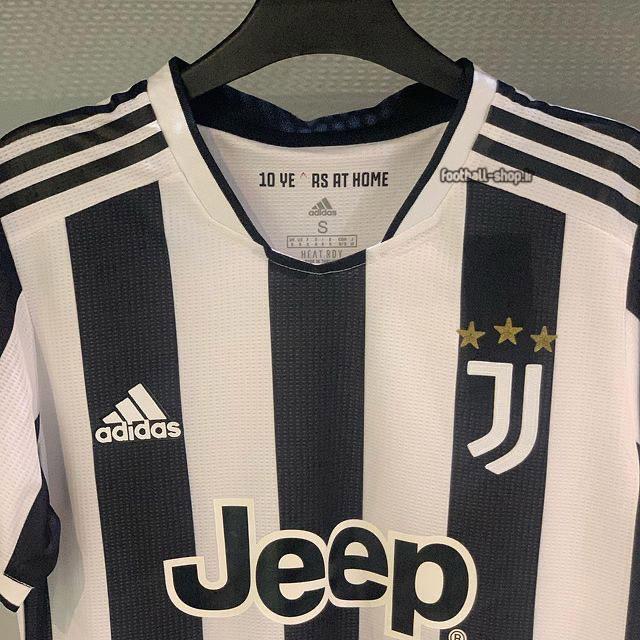لباس اول اریجینال درجه یک +A یوونتوس 2022 ورژن بازیکن-Adidas