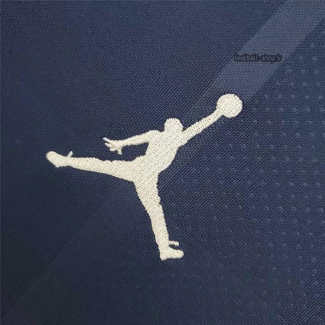 لباس اول +A پاری سن ژرمن ورژن هوادار 2021-2022-Nike