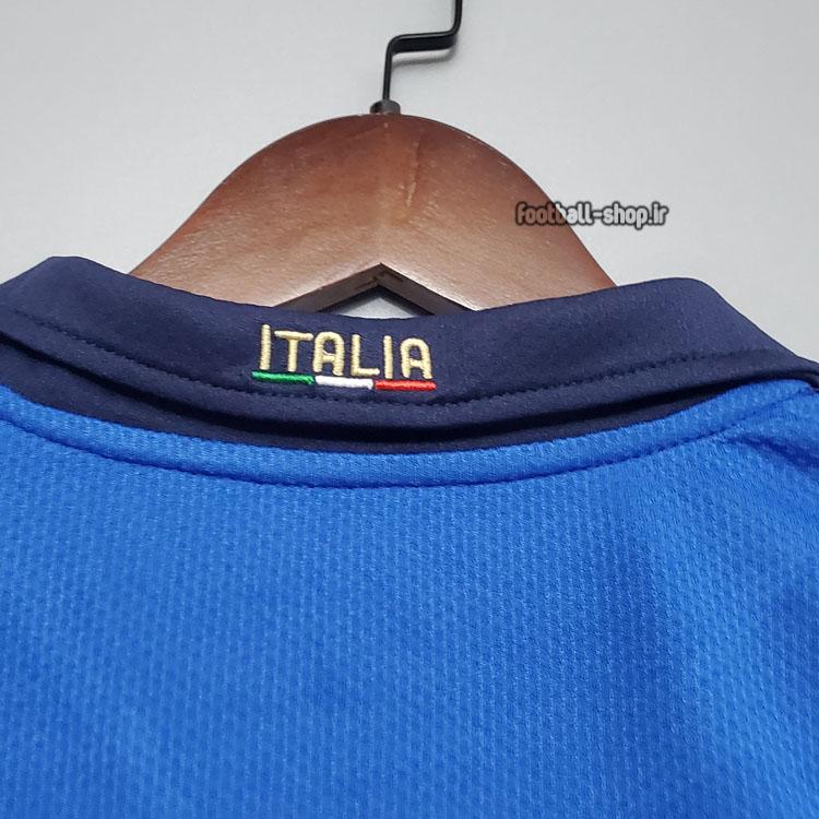 لباس و شورت اول اریجینال +A ایتالیا 2022 بچگانه-Puma