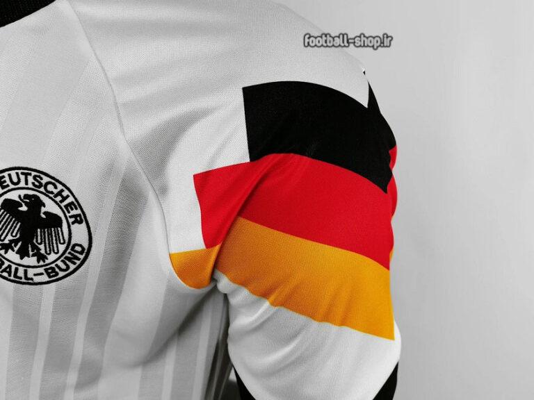 لباس اول اریجینال کلاسیک و نوستالژی 1992 آلمان-Adidas