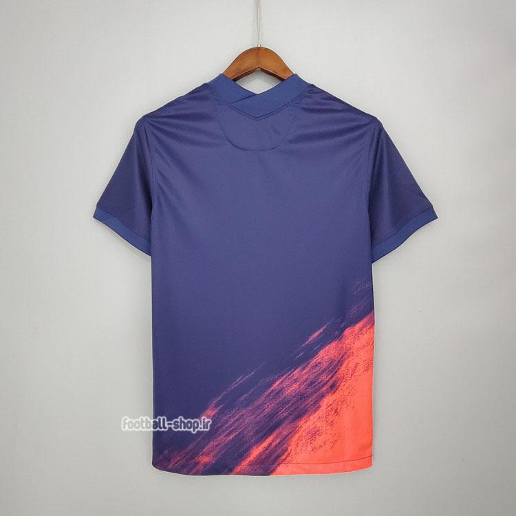 لباس دوم اریجینال +A اتلتیکومادرید 2022 ورژن هوادار-Nike