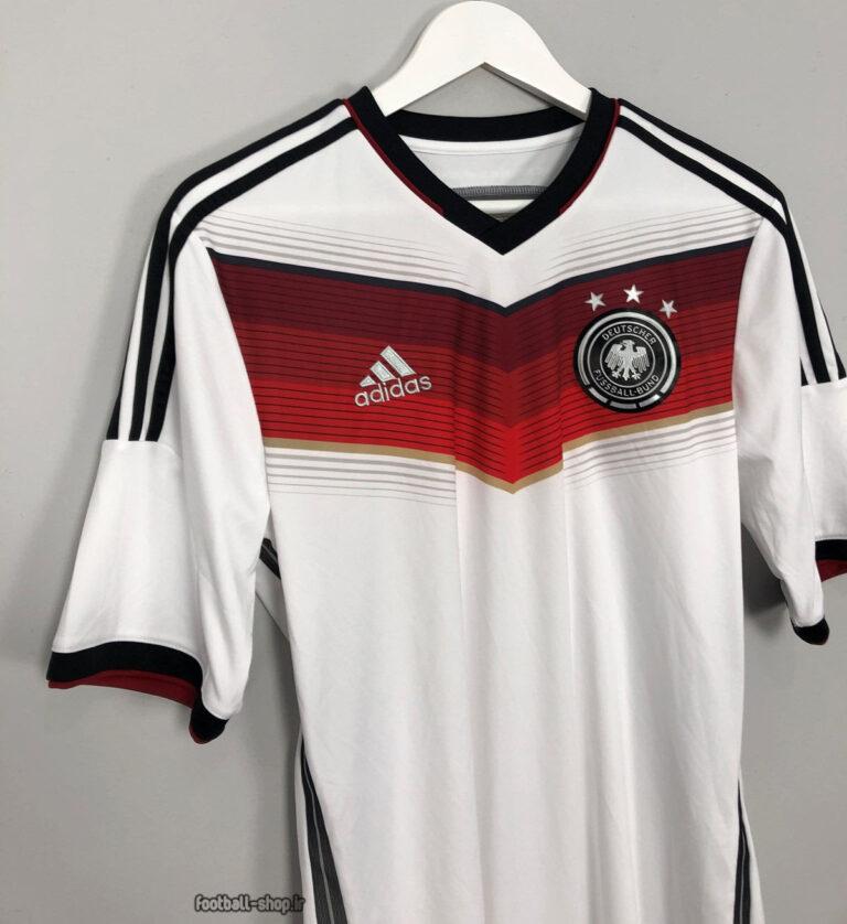 لباس اول اریجینال کلاسیک 2014 آلمان-Adidas