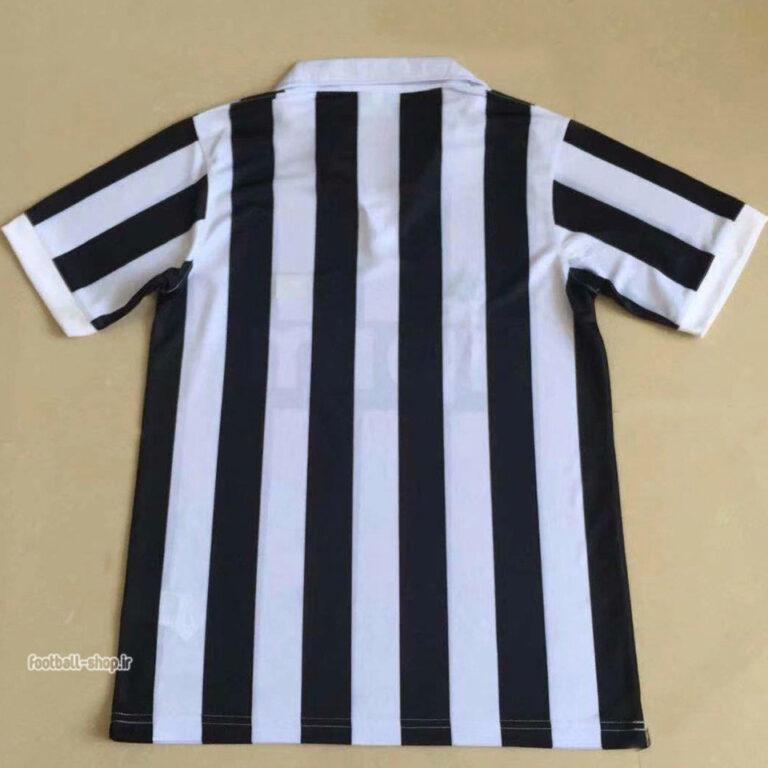لباس کلاسیک اول یوونتوس 1992 اریجینال-Cappa