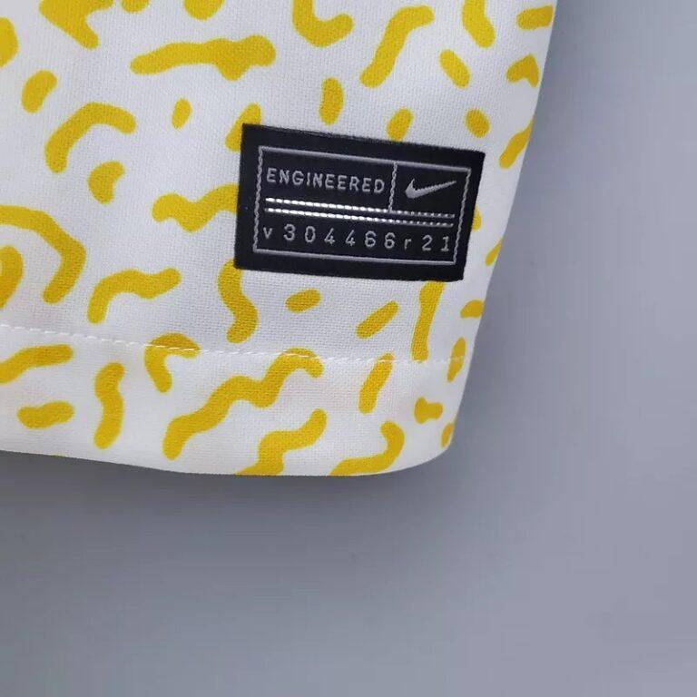 لباس چهارم اریجینال +A اینترمیلان 2022-2021 ورژن هوادار-Nike