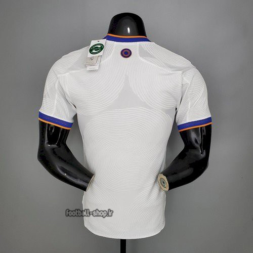 لباس اول اریجینال +A رئال مادرید 2022 ورژن بازیکن-Adidas