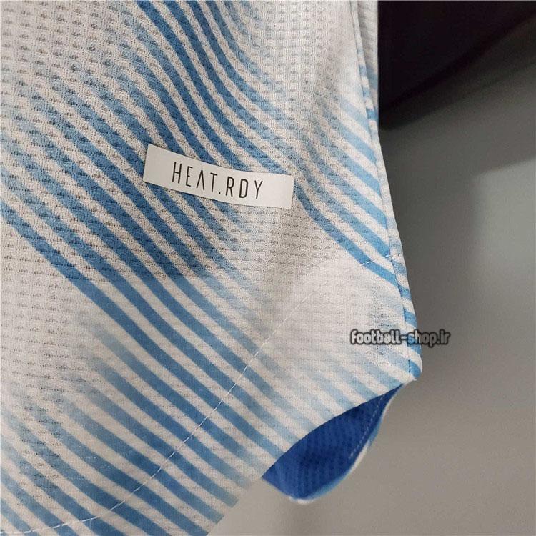 لباس دوم اریجینال +A منچستریونایتد 2022 ورژن بازیکن-Adidas