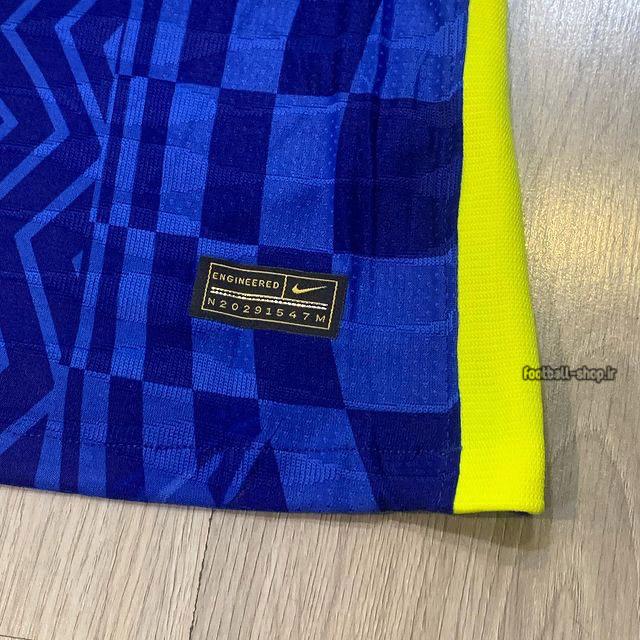 لباس اول اریجینال درجه یک +A چلسی 2022 ورژن بازیکن-Nike