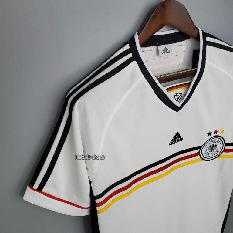 لباس اول اریجینال کلاسیک 1998 آلمان-Adidas